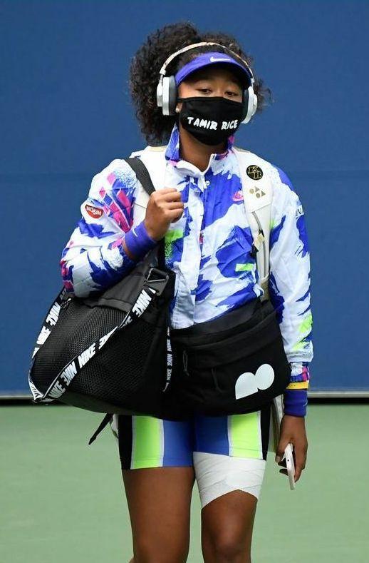 大坂なおみの「主張」する服 ステートメントファッションにブームの兆し