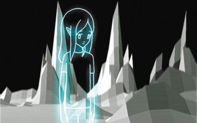 映画『2001年宇宙の旅』の先へいざなうアート展 表参道のGYRE GALLERYで開催