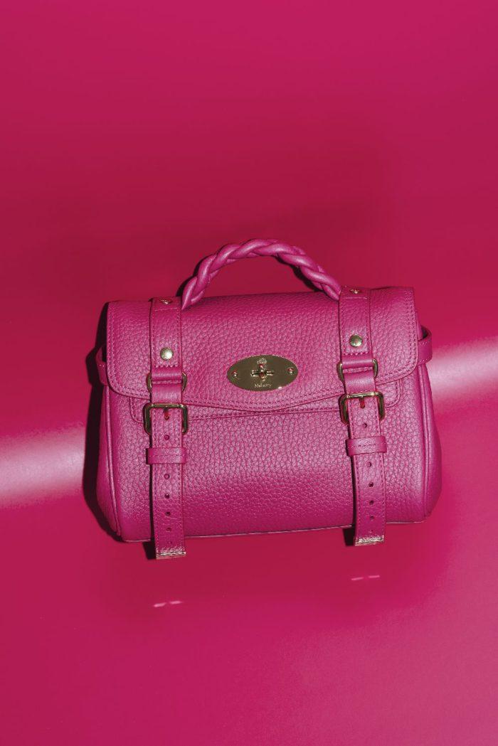 ブランド創立50周年を記念したバッグコレクション 「Mulberry(マルベリー)」から「アイコンエディション」が発売