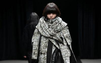 「MIKAGE SHIN(ミカゲシン)」、2021-22年秋冬コレクションを発表 知性と強さ引き出す創造