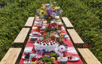 「マリメッコ(Marimekko)」、創立70周年の記念ポップアップを六本木ヒルズで開催