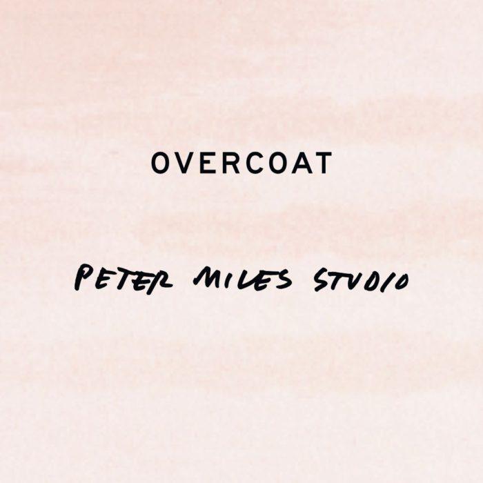 「OVERCOAT(オーバーコート)」、NYのグラフィックデザイナーとコラボ 4都市巡るポップアップキャラバンを開催