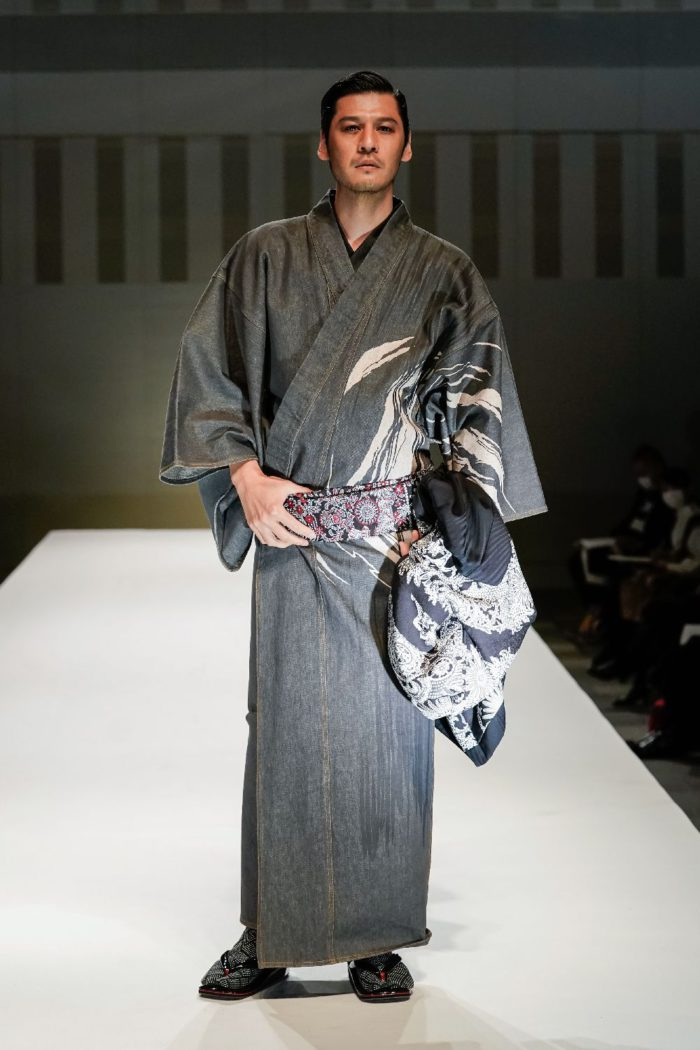 「JOTARO SAITO(ジョウタロウ サイトウ)」、2021-22年秋冬コレクションを発表