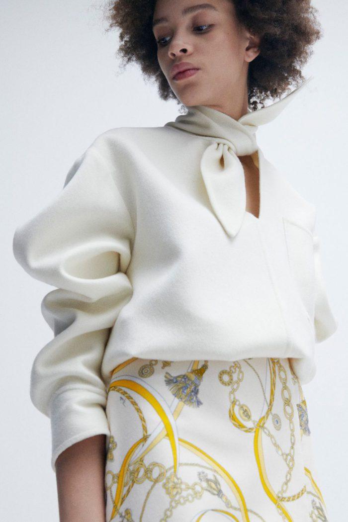 「EMILIO PUCCI(エミリオ・プッチ)」、2021-22年秋冬コレクションを発表