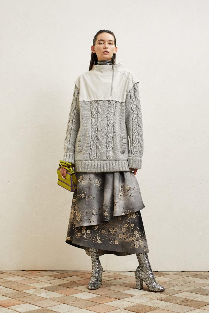 「TAE ASHIDA(タエ アシダ)」、2021-22年秋冬コレクションを発表