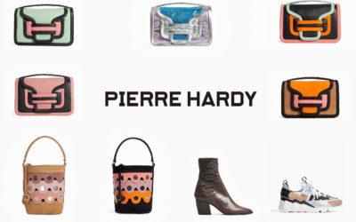 「PIERRE HARDY(ピエール アルディ)」、阪急うめだ本店でポップアップストア開催