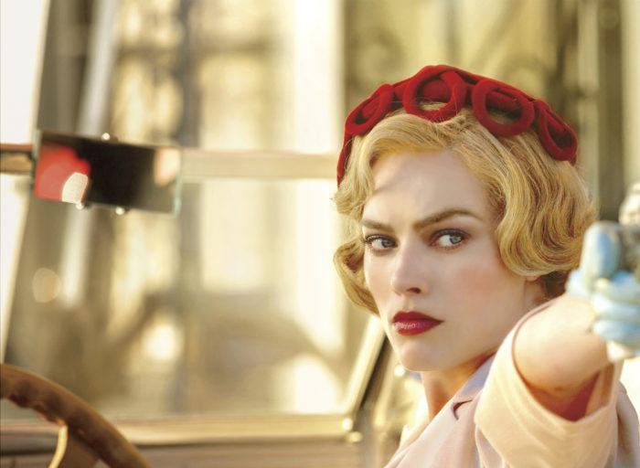 マーゴット・ロビー主演の映画『ドリームランド』が公開 レトロファッションも見どころ
