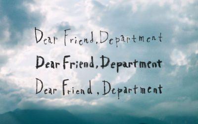 「ミナ ペルホネン」とのコラボ商品が勢ぞろい 「Dear Friend, Department ー mina perhonen in ISETAN SHINJUKU ー」を開催