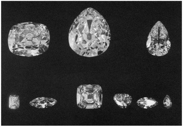 「ROYAL ASSCHER(ロイヤル・アッシャー)」、ダイヤモンドカッターの軌跡展を開催