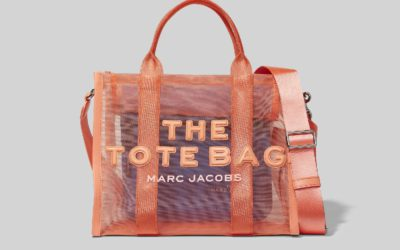 「THE TOTE BAG」が勢ぞろい 「MARC JACOBS(マーク ジェイコブス)」、ポップアップショップを銀座三越で開催