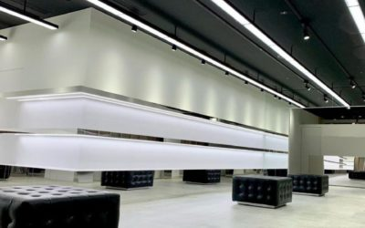 「UNITED NUDE(ユナイテッド ヌード)」、直営店をGINZA SIXにオープン