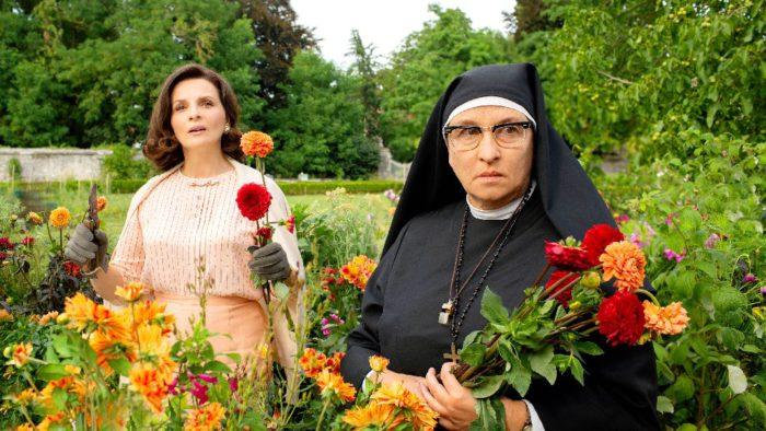 映画『5月の花嫁学校』、5月28日公開 私らしさが出せるファッションにも注目