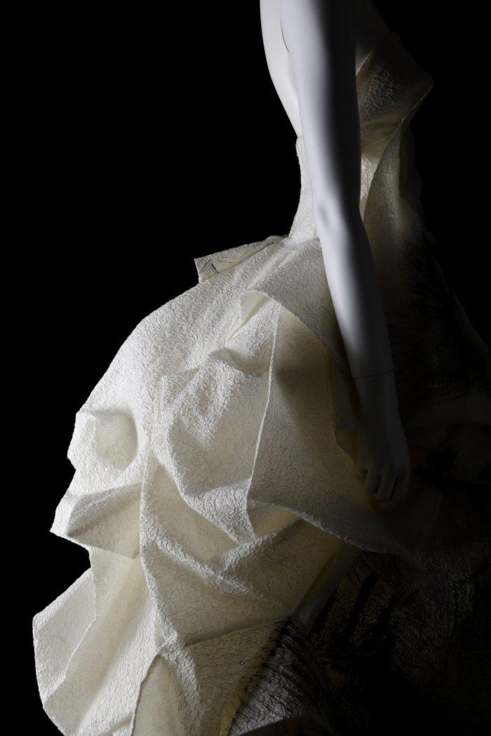 コシノヒロコ《2011年春夏コレクション》 2011年
