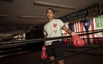 「LONGCHAMP(ロンシャン)」、ボクシングのチャンピオンを着想源に「Emotionally Unavailable」とコラボ