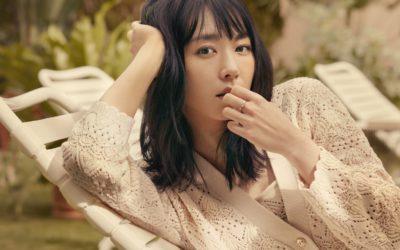新垣結衣さんがアンバサダー H&M、ポジティブな気分の新キャンペーン『LET'S CHANGE』開始