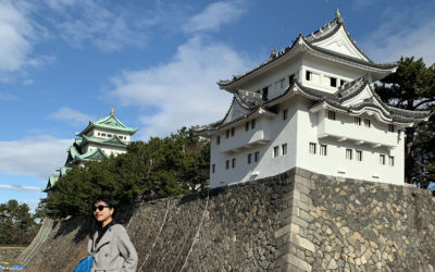 名古屋旅行