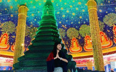 タイ・バンコク旅行