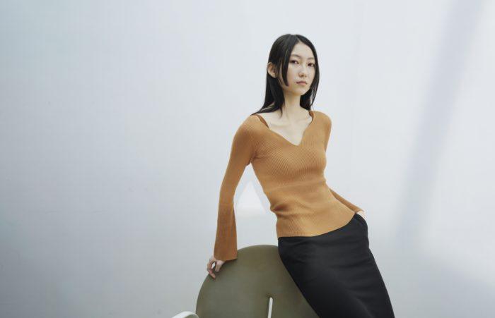 ユニクロ、「Mame Kurogouchi」とコラボ