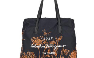 「Salvatore Ferragamo(サルヴァトーレ フェラガモ)」、マルチメディアのデジタルプロジェクトを発表 野花のスケッチをモチーフに