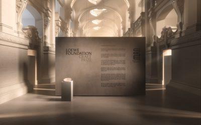 「ロエベ ファンデーション クラフトプライズ」2021の大賞が発表、日本人も受賞
