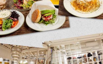 【「野菜×おしゃれ」で健やかビューティー vol.11】「BiOcafe(ビオカフェ)」と「AMERICAN RAG CIE(アメリカンラグシー)」
