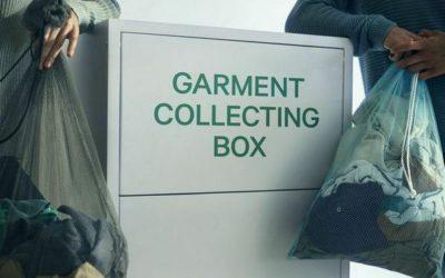 おこもりGWに服の整理はいかが? 不要な衣類の再利用や寄付の現在