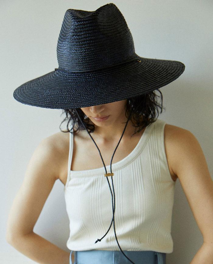 夏の帽子コーデ術×3タイプ 紫外線カットとおしゃれの両立!