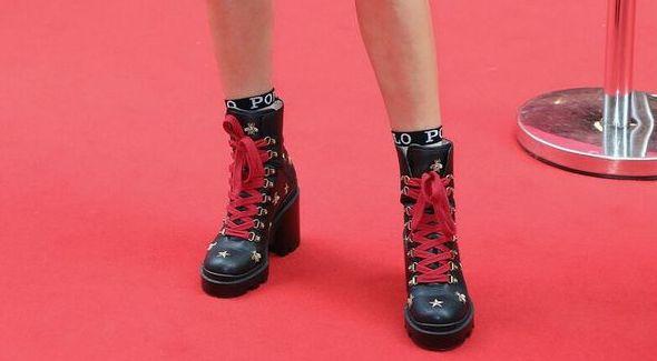 いま女性に「ゴツめ」ブーツが受ける理由 「なめられたくない」気持ち背景?