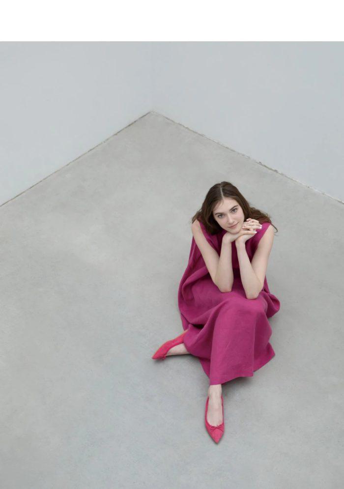 女性向けメディア「MERY」でコラムスタート! 「DtoCファッション」について寄稿