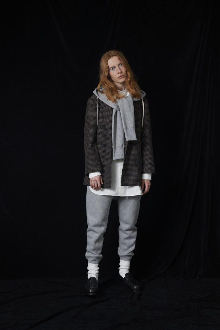 「Scye(サイ)」、2021-22年秋冬コレクションを発表