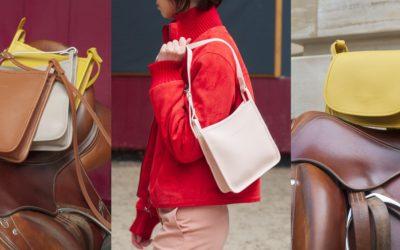タイムレスな表情と多彩なカラー 「LONGCHAMP(ロンシャン)」、「Le Foulonne(ル フローネ)」コレクションから6モデルを発売
