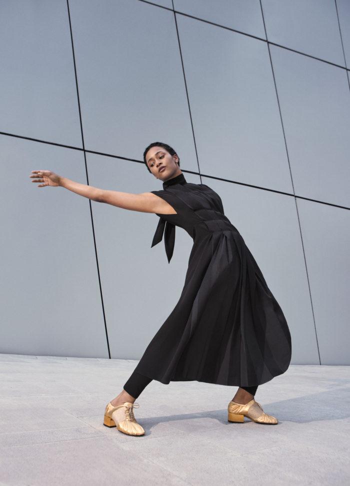 「Salvatore Ferragamo(サルヴァトーレ フェラガモ)」「LET'S DANCE」コレクションを発表