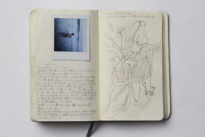 「Mame Kurogouchi(マメクロゴウチ)」、展覧会を長野県立美術館で開催