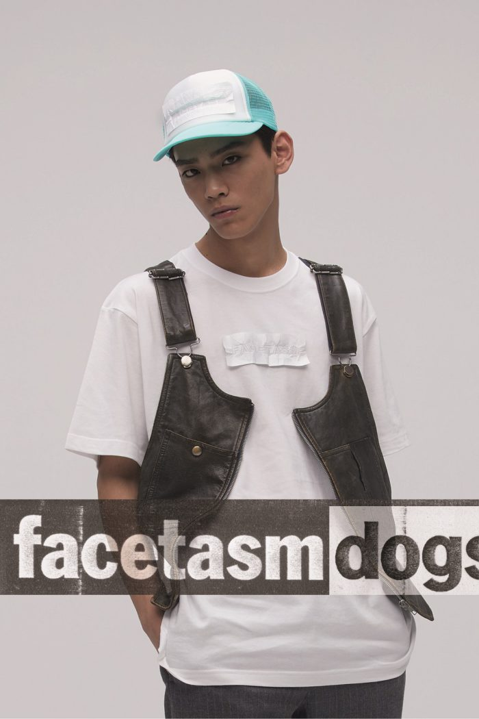 「FACETASM(ファセッタズム)」、本店を東京・南青山にオープン