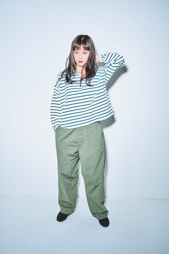 ワンサイズの新発想パンツ 「Lee(リー)」、「FLeeasy(フリージー)」を発売