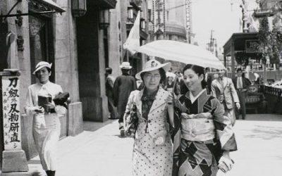 戦後75年にわたる日本ファッションの移り変わりを紐解く