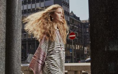 「MISSONI(ミッソーニ)」、2022年スプリングコレクションを発表 都会的なスタイルと快適性が出会う