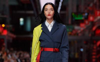 「FERRARI(フェラーリ)」、初のファッションコレクションを発表 ジェンダーの壁を超えて