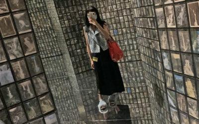 横尾忠則氏の大規模展覧会、東京都現代美術館で開幕 集大成の500点を展示 スピリチュアルな旅を疑似体験