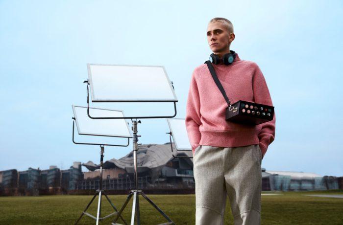 ヴィム・ヴェンダース氏が監督 「Salvatore Ferragamo(サルヴァトーレ フェラガモ)」、2021-22年秋冬キャンペーンフィルムを発表