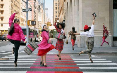 NY愛に溢れた「kate spade new york(ケイト・スペード ニューヨーク)」、日本上陸25周年アニバーサリー企画をスタート