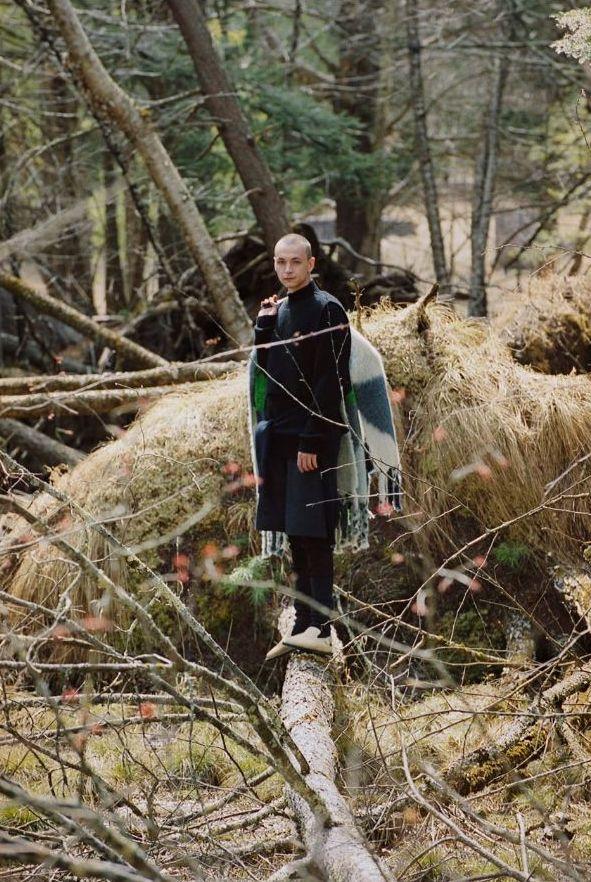 「JIL SANDER(ジルサンダー)」と初コラボ 「BIRKENSTOCK(ビルケンシュトック」2021-22年秋冬新コレクション