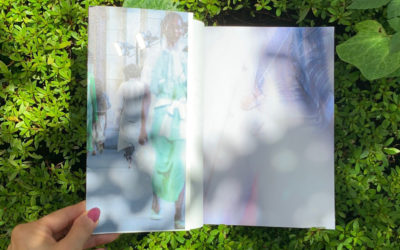 「Mame Kurogouchi(マメ クロゴウチ)」の「読む展覧会」、書籍『10 Mame Kurogouchi』を読んで
