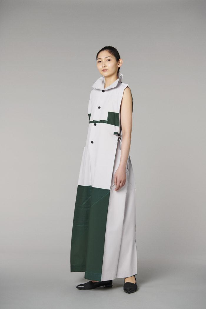 「132 5. ISSEY MIYAKE」、植物由来の新素材を生かした衣服コレクション発売