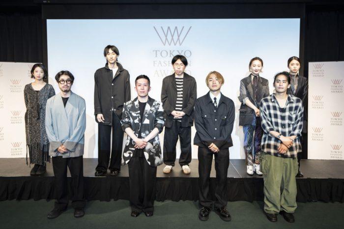 さらに支援を手厚く拡充 「TOKYO FASHION AWARD 2022」、第7回受賞デザイナーを決定