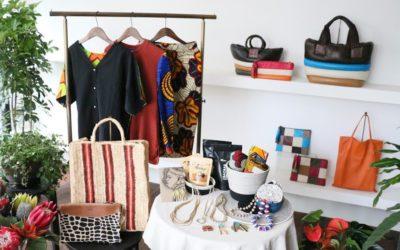 日本人が仕掛けるアフリカ発ファッションが凄い! 元気がもらえる注目ブランド4選