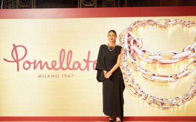ブランドの歴史や逸品を知る機会「Pomellato(ポメラート)展」を表参道ヒルズで開催 セレブが来場