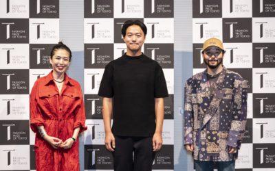 「FASHION PRIZE OF TOKYO」、「CFCL(シーエフシーエル)」の高橋悠介氏が受賞
