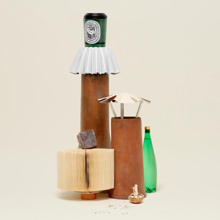 60周年記念コレクションを披露 「diptyque(ディプティック)」、ポップアップストアをGYREで開催