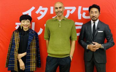 在日イタリア商工会議所(ICCJ)、「THE NEW ITALIAN COOL」をスタート イタリアの新進気鋭ファッションブランドを支援・紹介(私がアドバイザーとして参加・サイトで連載もスタート)